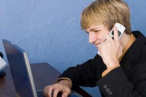 LTE und Kabel Internet